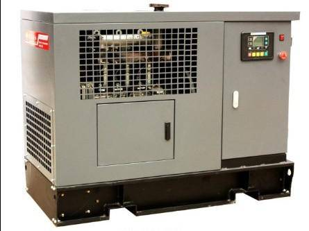 25KW Water-cooled Rare Earth Permanent Magnet Diesel Generator Set