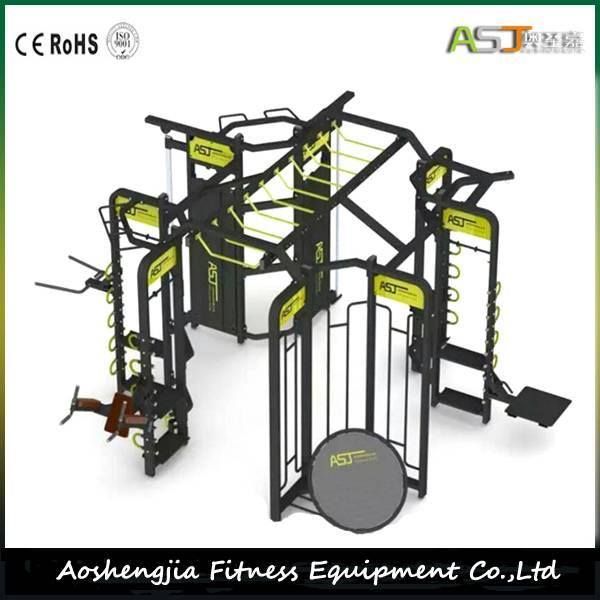 Synergy360 Multi Crossfit Gym Equipment