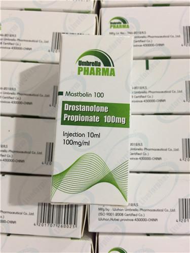 Mastbolin 100 Drostanolone Propionate 100mg/ml 10ml/vial cheaper price