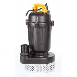 Submersible Sewage Pump     WQD10-7-1HP
