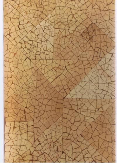 Coconut Shell Tiles