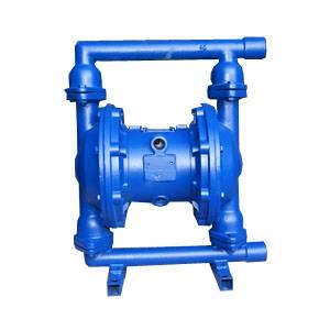 QBY Pneumatic Diaphragm Pump, Pneumatyic Pump, Air Pump