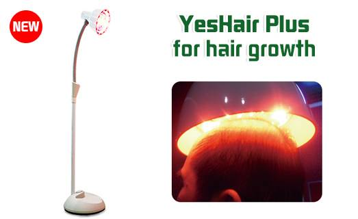 YesHair Plus for Hair Growth,speed up hair growth