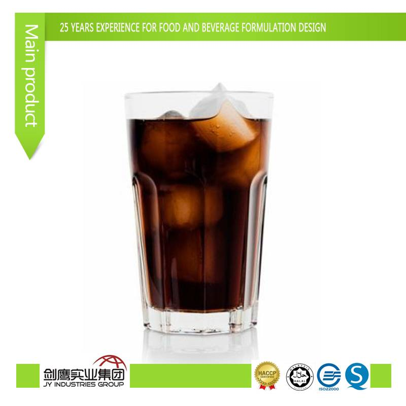 Cola Flavor for food