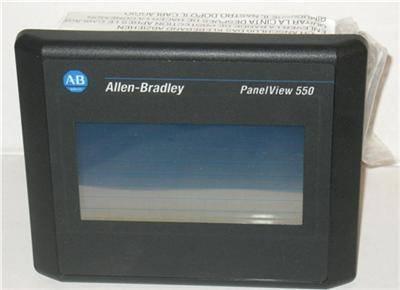 Allen-Bradley ControlLogix 1756 System PLC