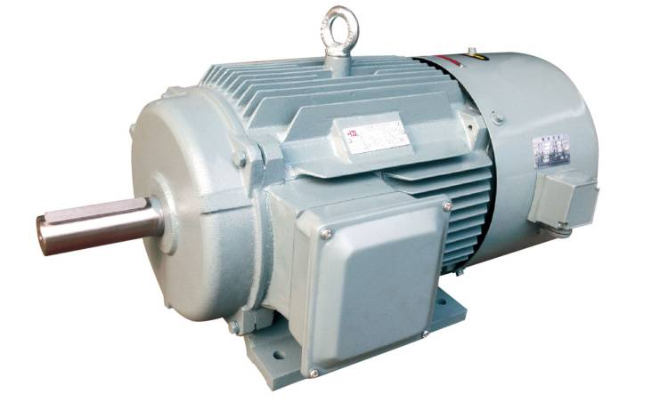 YE2VP series inverter duty three phase asynchronous motor