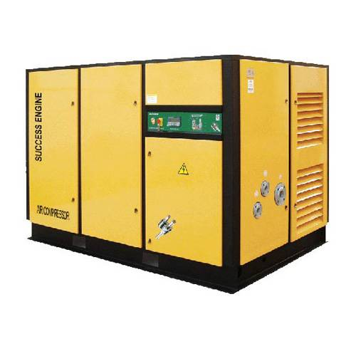 Air Compressor (250kw/335HP)(Belt Drive)