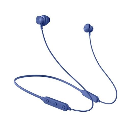 BT-N2 Bluetooth Headset Magnetic Attraction Sport Wireless V5.0 Bluetooth Earphone in Ear Stereo Hea