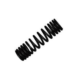 Weiyuan spring ¢ 7.4 × 56.5 × 206.5 × 14.6 black plastic