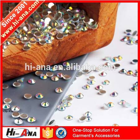 Trade assurance good prices hot fix rhinestone,dmc hotfix rhinestone flatback,hot fix motif