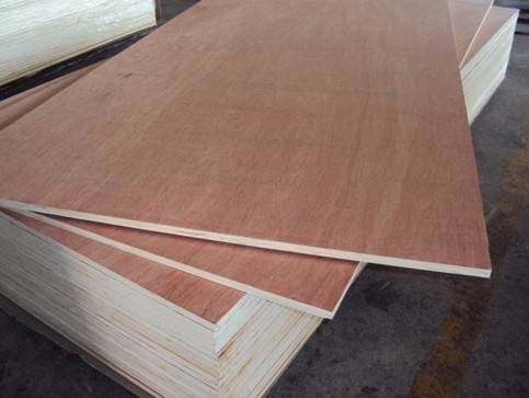 package plywood