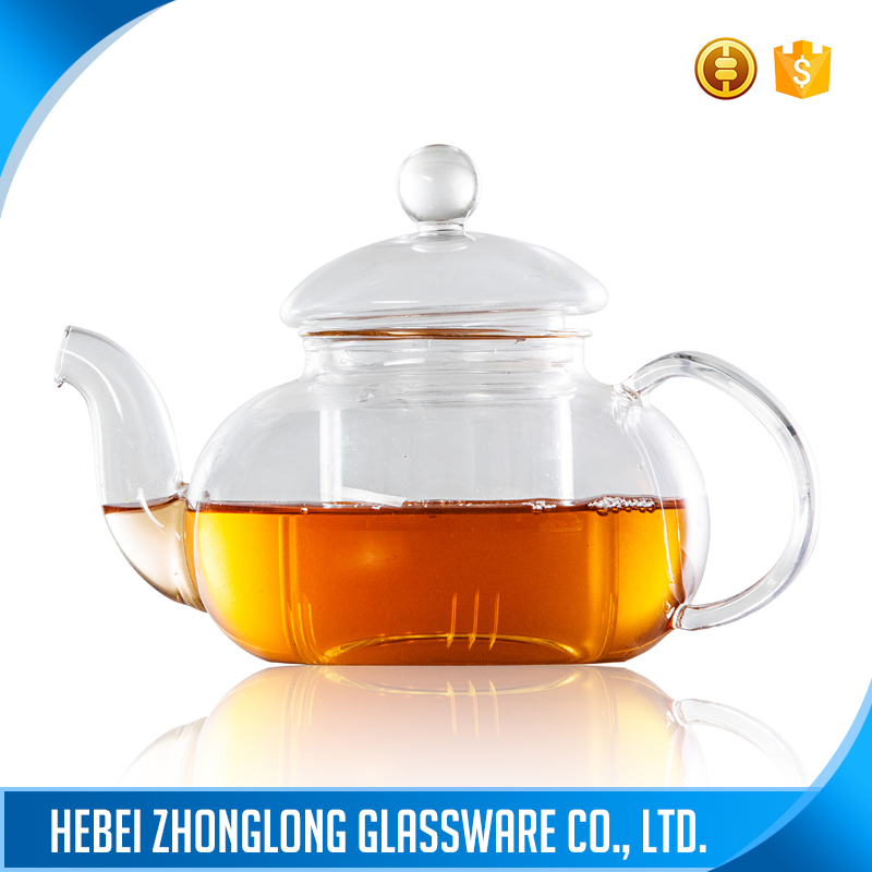 HOT best sale customized glass coffee tea set for home and restaurant