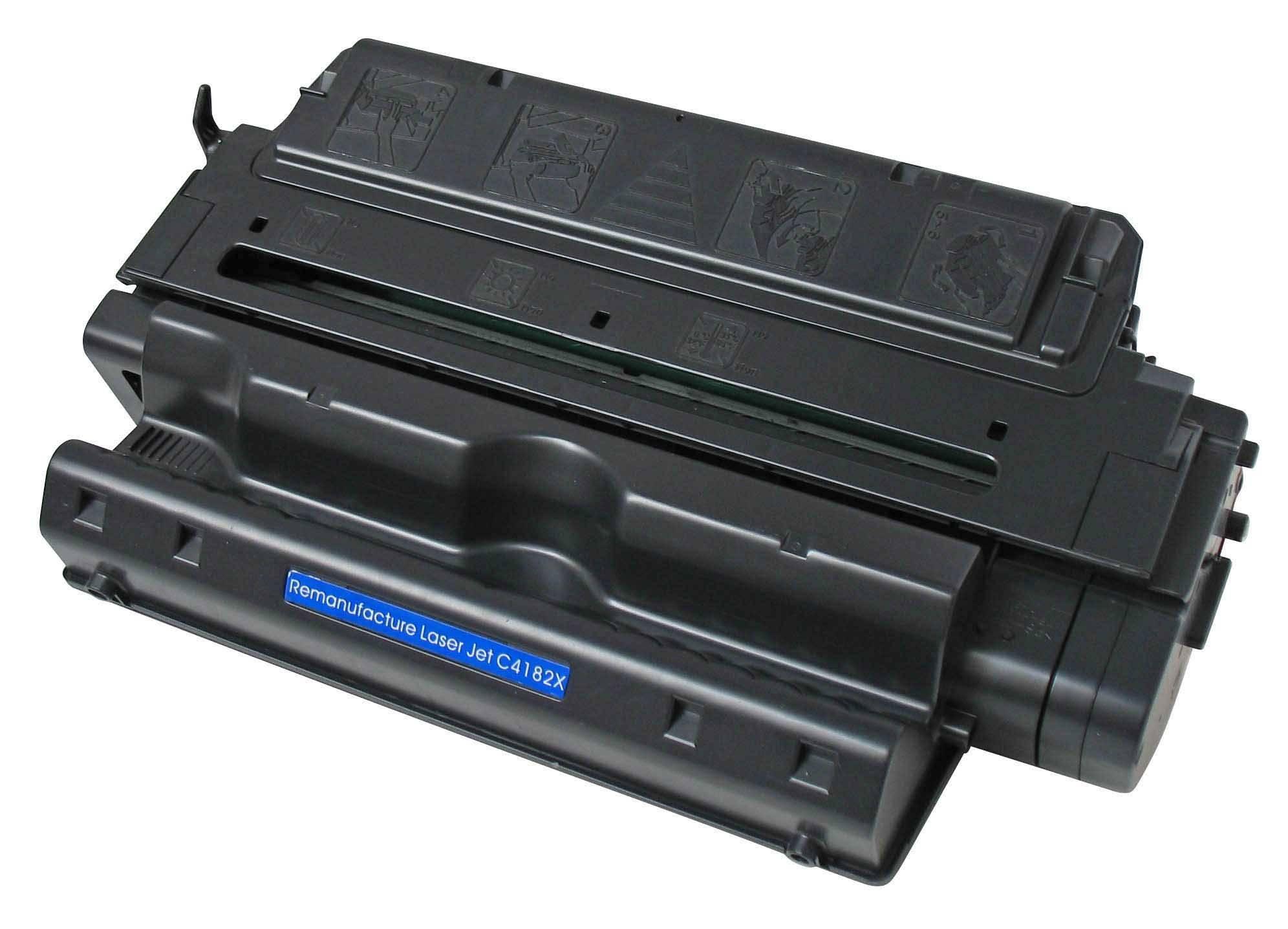 Sunjoy 82X toner cartridge C4182X compatible for