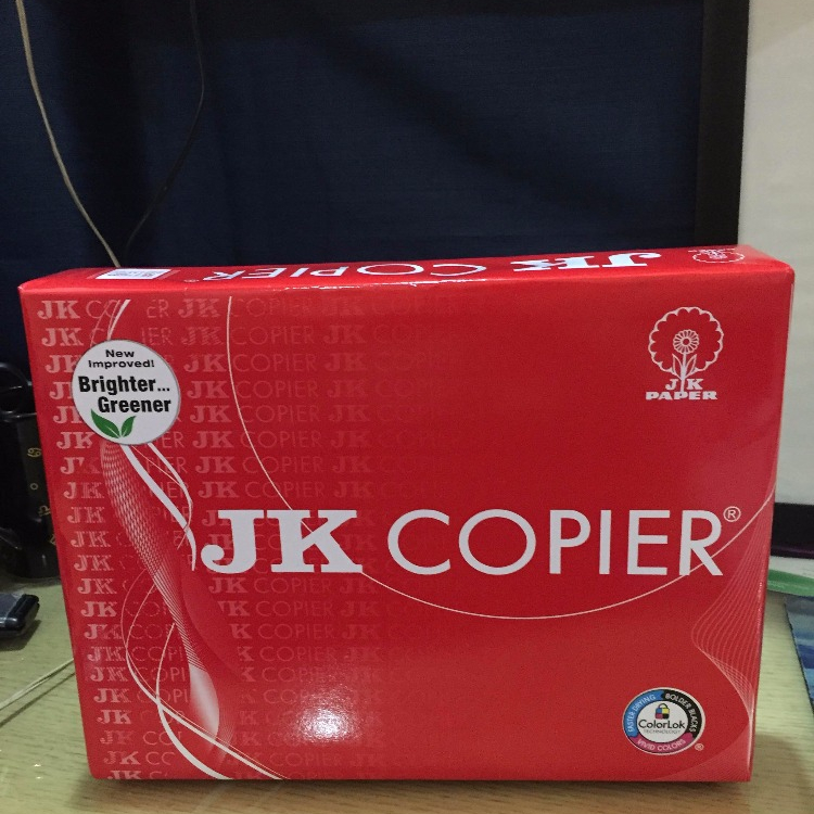 JK Copier A4Paper