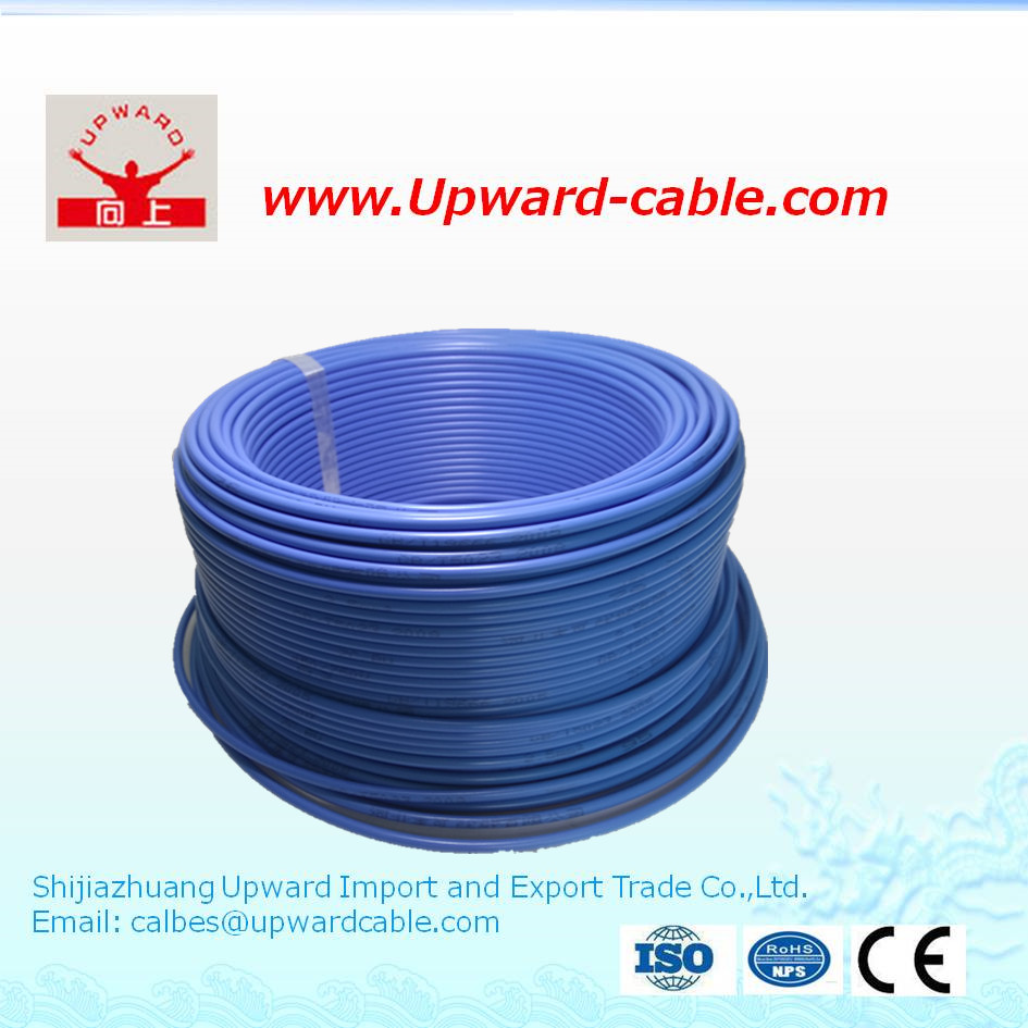 Fire Flame Retardant PVC Electrical Wire