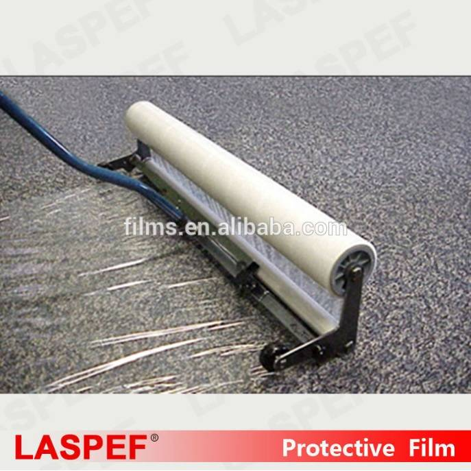 Cheap price PE Carpet Masking Tape for Surface Protection