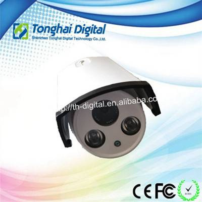 Color  1/3 CMOS 1080TVL