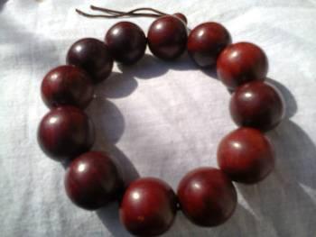 sandalwood handicrafts and prayer beads