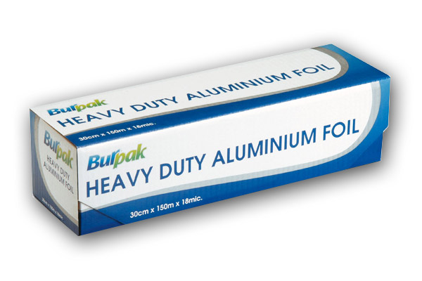 200sq.ft Extra Heavy Duty Aluminum Foil Roll