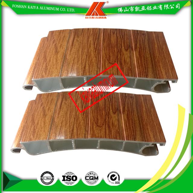 Factory Directly Customized Aluminum Kitchen Roller Shutter Doors