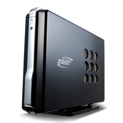 ITX CASE 120W DC to DC