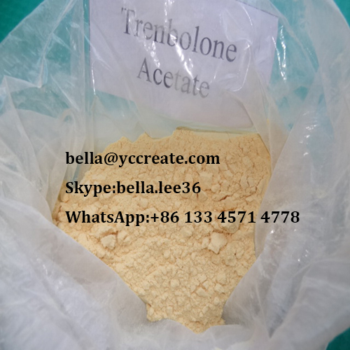 Anabolic Steroid Powder Tren Ace Trenbolone Acetate