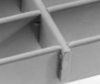 Plug Steel Grating