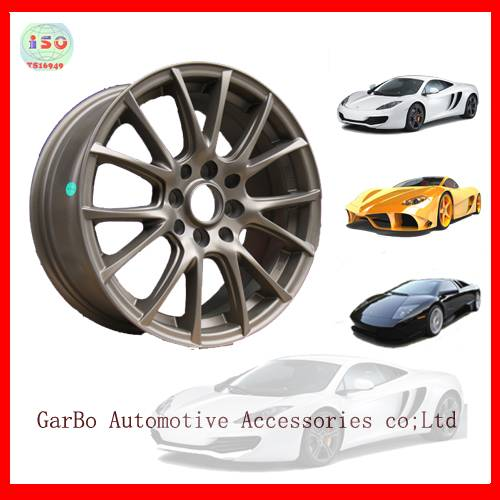 japanese small car auto wheel rims aluminum alloy rims