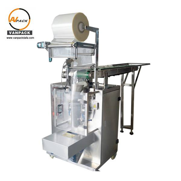 Automatic Trailer Packing Machine