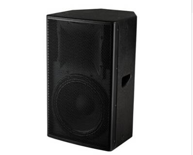 2 Way Professional Sound Speaker