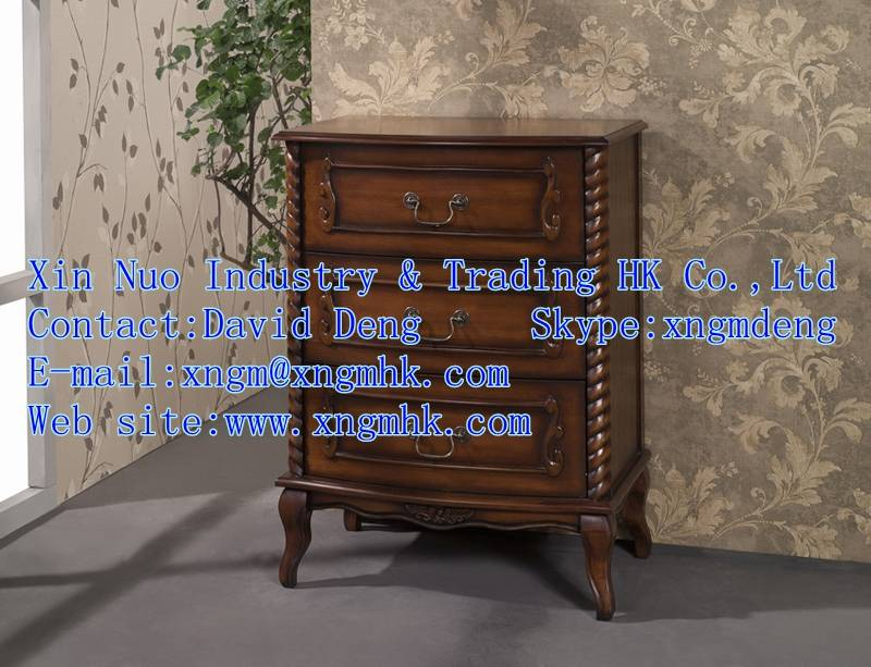Wooden Chest of Drawers , wooden bedside cabinet , wooden bedroom furniture , wooden furniture