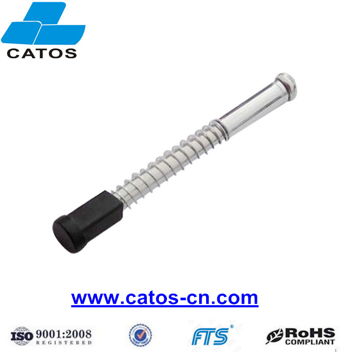 #17 Holddowns Clamps for Pressing Components on Top Hat