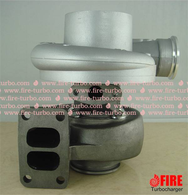 Turbocharger  HX35  Ford Truck