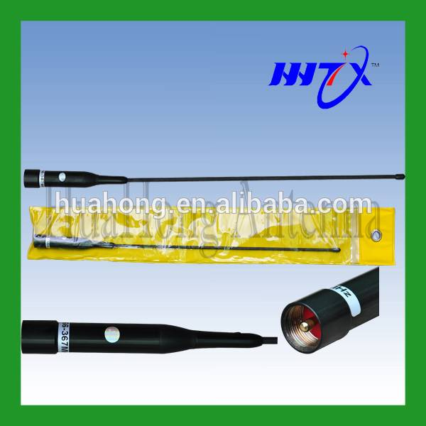145/435MHz dual band vehicle antenna 3/5.5dBi