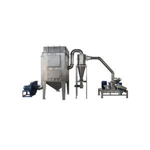 BSP Ultra-fine Pulverizer unit