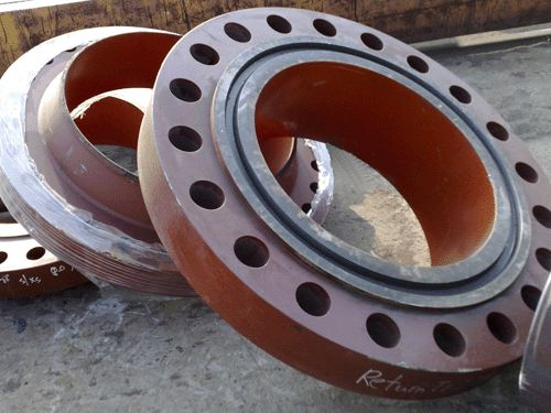 SOCKET WELD Steel Flanges