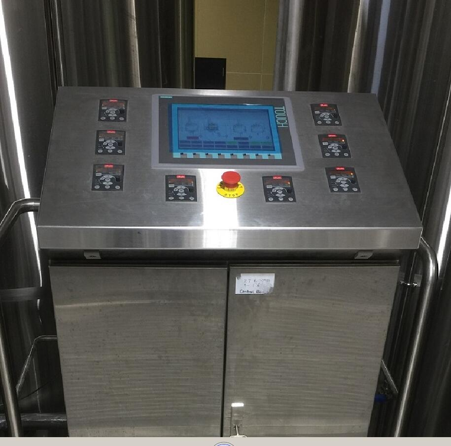 brew house beer chillers