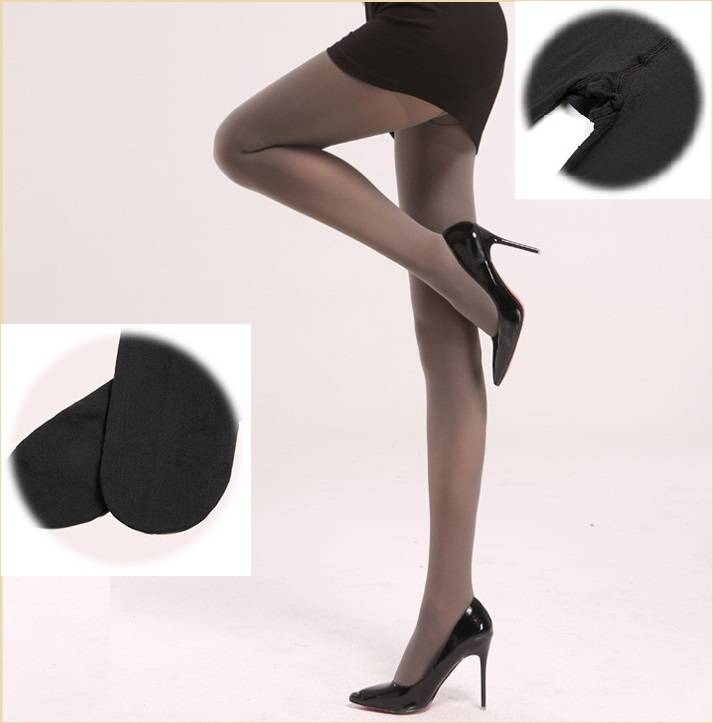 80D  Anti Pilling Ladies Tights