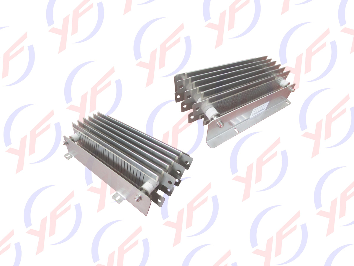 500KW/200KJ Crowbar resistor for wind power