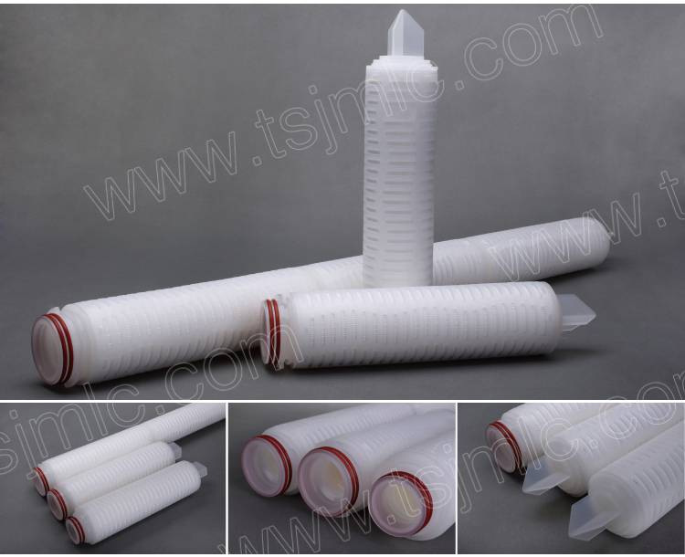 0.45 Micron Absolute PP Filter Cartridge For Beer Filter