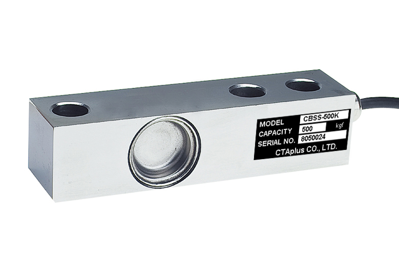 Stainless Shear Beam Load Cell