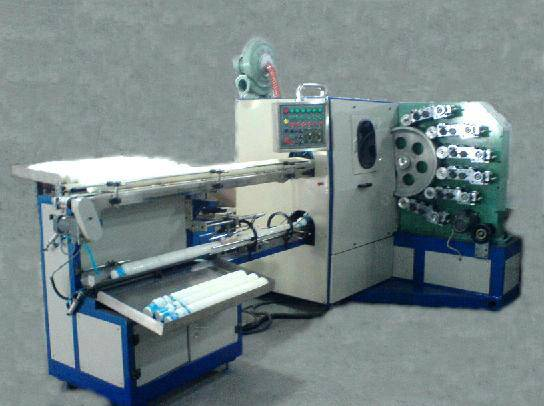 Automatic four-colored curved offset printer machine/plastic printing machine