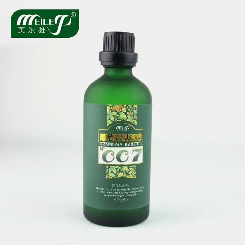 Grape Pip Base Oil