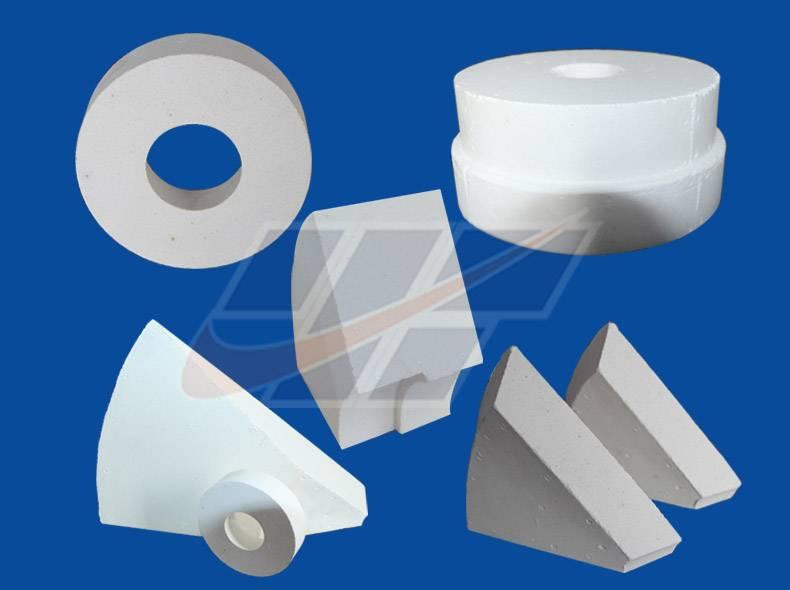 zirconia products