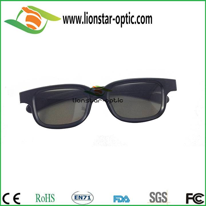 Wholesale circular polarized 3d glasses