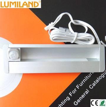 LED Drawer Light,LED Wardrobe Light With PIR Sensor--Lumiland