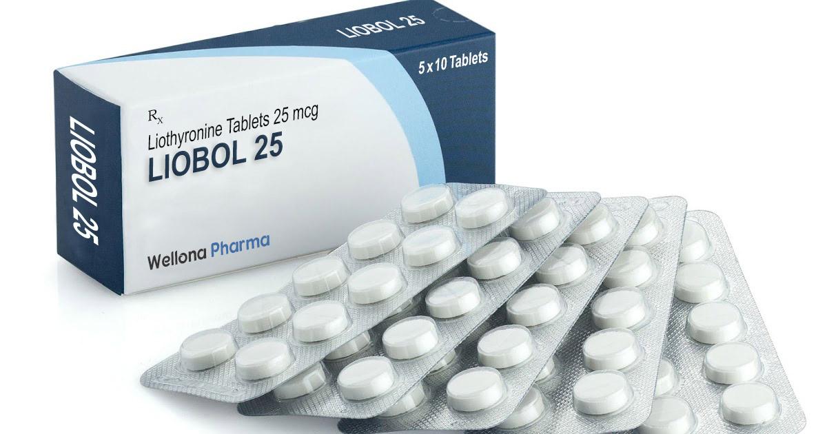 Liothyronine Tablets