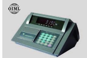 Weighing indicator Xk3190 D series