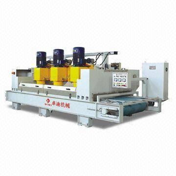swaying disc type calibrating machine