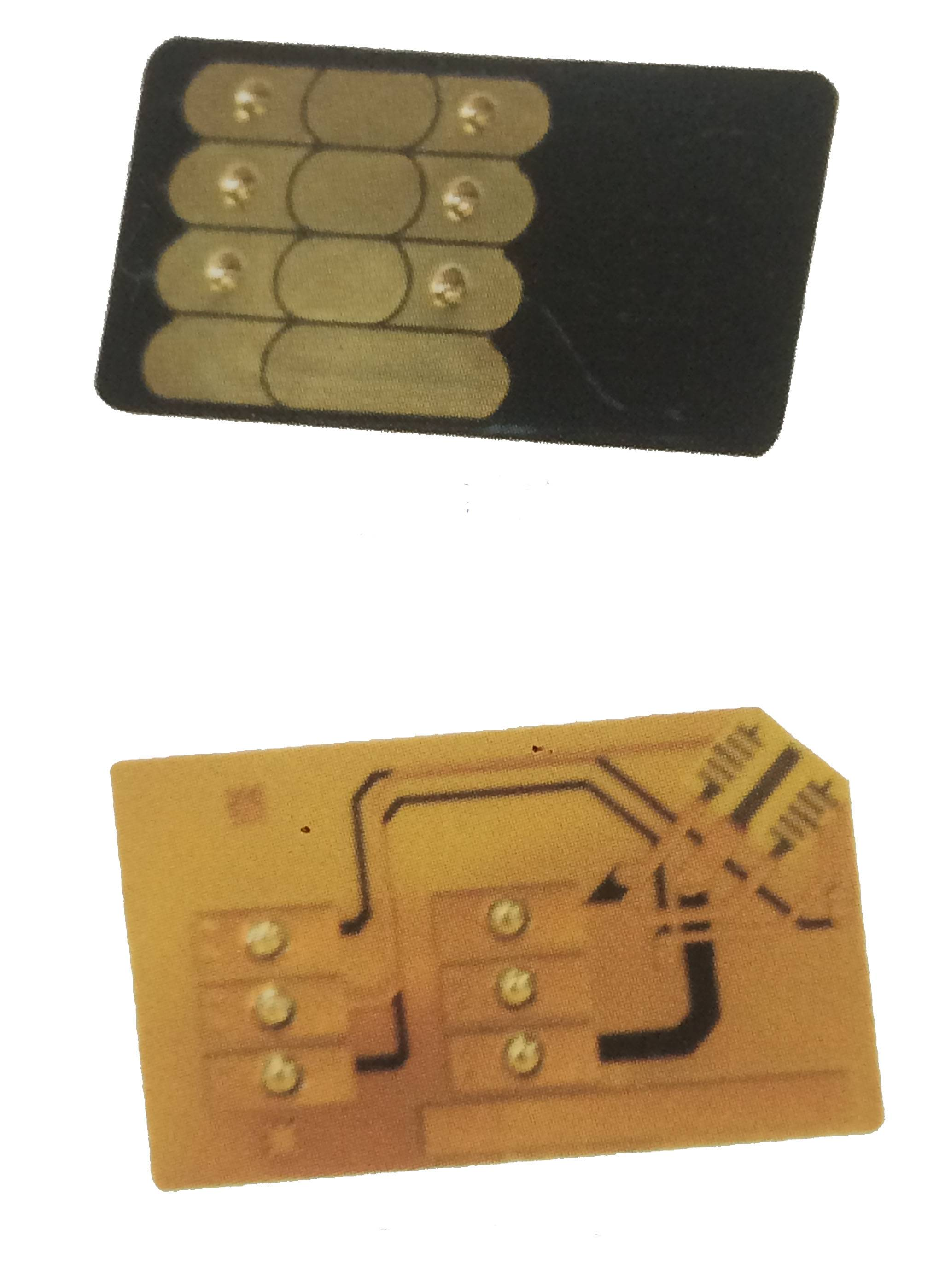 Shenbei factory's best sim card pcb board for communication